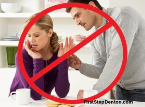 First-Step-Domestic-Violence