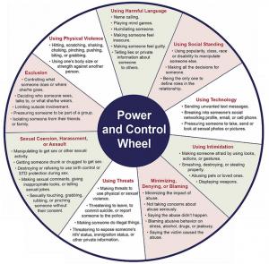 domestic violence court classes