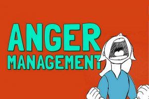 Anger Management Class